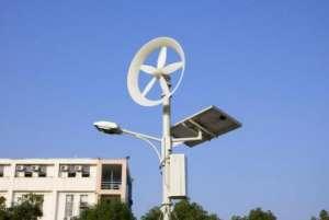 智慧城市成未来趋势,LED路灯扮演何种角色?室内天线